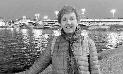 Addio Giovanna | L'ultimo saluto nella chiesa di San Giovani Battista
