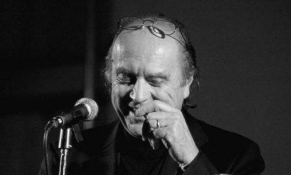 Addio a Roberto Brivio, cantautore milanese fondatore dei Gufi