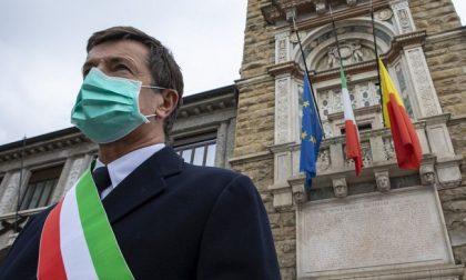 Il sindaco Sala, Gori con altri sindaci lombardi chiedono a Regione trasparenza sui dati