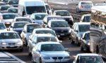 Incidente sulla Tangenziale Ovest: traffico paralizzato per chilometri