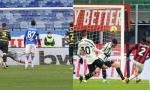 Nessuna vittoria per Milan ed Inter