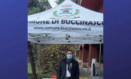 """Gazebo del sindaco al mercato, la Prefettura: """"Regolare, attività istituzionale"""""""