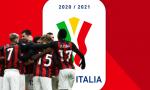 Milan-Torino: obiettivo Coppa Italia