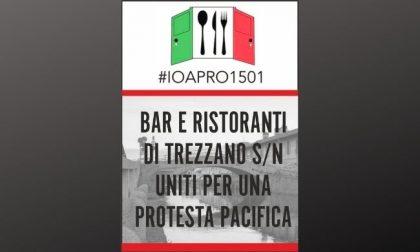 Ristoratori e baristi aperti: in 20 aderiscono all'iniziativa Ioapro1501 a Trezzano