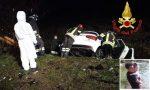 Frontale sulla ss35 a Zibido, muore ragazzo di 24 anni il giorno del suo compleanno