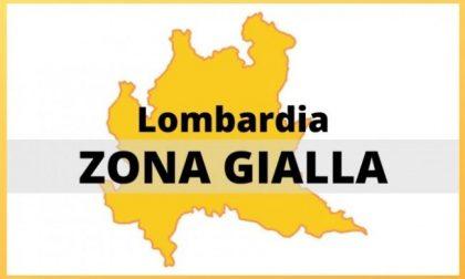 Lombardia in zona gialla dal 1 febbraio: COSA CAMBIA