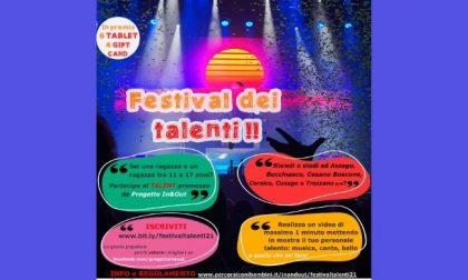 Talenti giovanili, ecco il contest gratuito di In&Out: in palio 10 premi
