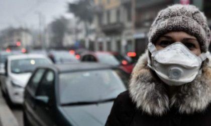 Allerta Smog, da domani in tutta la Regione misure di primo livello