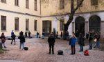 No dad, anche gli studenti del liceo Tito Livio protestano a scuola