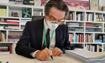 "Risorse ai comuni, Fontana ai sindaci: ""Se ritenete inadeguati, restituite i soldi"""