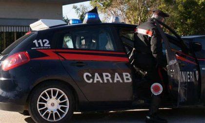 Abusò della figlia: arrestato dai carabinieri durante i controlli anti contagio
