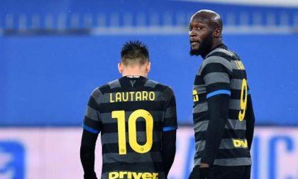 Roma-Inter: i nerazzurri cercano il riscatto