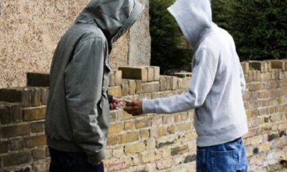 Giro di droga alla stazione di San Donato: identificate 40 persone