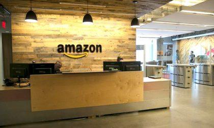 Pioggia di offerte di lavoro in Amazon: cerca 134 persone su Milano