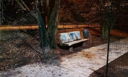 Ancora un sabotaggio al parco Robbiolo: tagliata di nuovo la rete della scuola