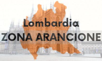 Lombardia ritorna zona arancione: COSA CAMBIA