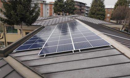 Scuola Alessandrini, il M5S finanzia il nuovo tetto fotovoltaico a Cesano