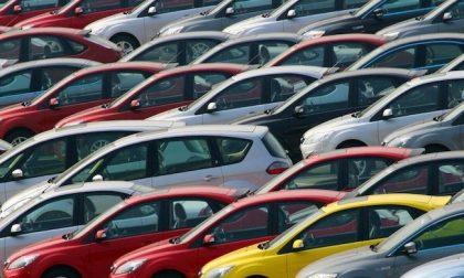 Lo scorso mese nuovo crollo del mercato auto in Europa: -25,7%