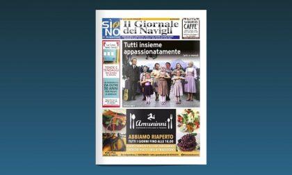 Il settimanale del Giornale dei Navigli anche via mail – n. 6 del 12 febbraio