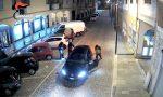 Catturata la banda degli sportelli bancomat: avevano rubato 180mila euro solo a Buccinasco