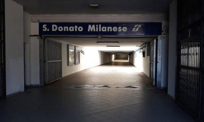 Degrado alla stazione di San Donato, il Prefetto risponde al M5S