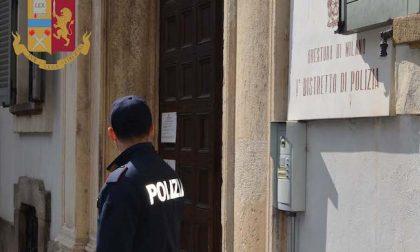 Da Napoli a Milano per rubare Rolex: arrestato esperto rapinatore