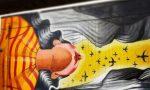"""Murale sulle foibe, Campese: """"Polemiche pretestuose, opera bella e rispettosa"""""""