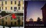 """Fili rossi tra i balconi per San Valentino: """"Perché l'amore è costruire relazioni"""""""