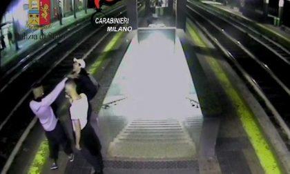 Rapine, furti ed estorsioni a bordo dei mezzi pubblici: sei arresti