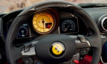 La Ferrari è pronta a liberare il suo purosangue