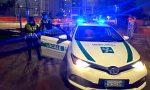 Tentano di rubare un escavatore da 60mila euro: furto sventato dalla polizia locale