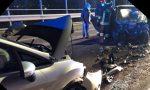 Incidente sul ponte, tragedia sfiorata: il guidatore era ubriaco al volante