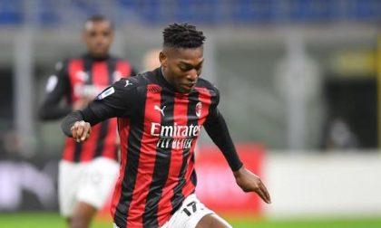 Milan-Crotone: i rossoneri pronti al controsorpasso