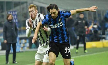 Inter-Juventus: derby d'Italia in semifinale