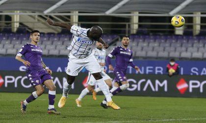 Fiorentina-Inter: sorpasso momentaneo?