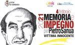 Pietro Sanua ucciso dalla mafia, stasera la commemorazione