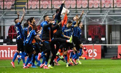 Milan-Inter: il derby è nerazzurro