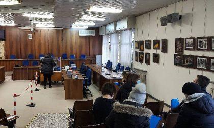 Screening a Buccinasco: 12 positivi al covid su 218 tamponi