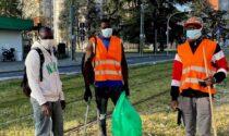 Lavori socialmente utili a favore della comunità: il progetto di Rozzano