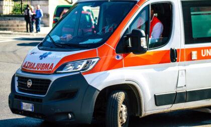 Incidente in via Roma, ferita 36enne. Rallentamenti lungo la strada