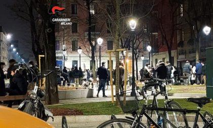 Feste in casa, assembramenti, spostamenti fuori comune: sanzioni a Cesano e Milano