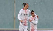 Fiorentina-Milan: i rossoneri non vogliono mollare il passo