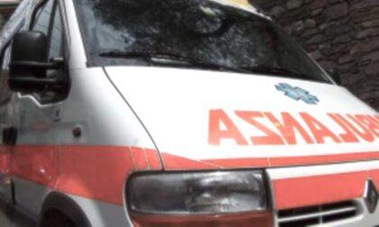 Incidente tra auto e moto a Cesano, muore centauro