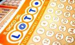Giocata fortunata al Lotto, a Trezzano vinto un milione di euro