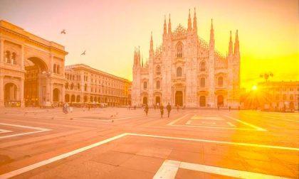 La Lombardia si sveglia in arancione rafforzato: TUTTE LE NUOVE REGOLE