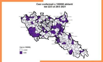 Nuovo Monitoraggio Covid Ats Milano: incidenza tra alti e bassi nel sud Milano