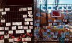 """Ancora vandalizzato il """"muro delle donne"""", dedicato alle vittime di femminicidio"""