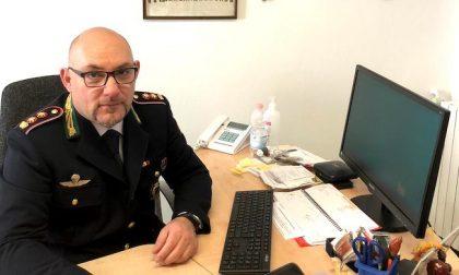 Rigore e vicinanza ai cittadini: Salvatore Furci è il nuovo comandante della polizia locale
