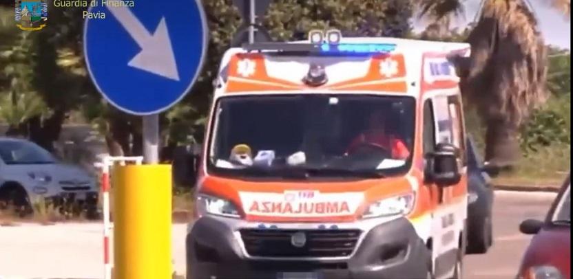 Appalti truccati Asst First Aid indagine