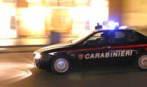 Tentano di rubare 100mila euro di Nintendo Swich: furgone recuperato dai carabinieri dopo inseguimento